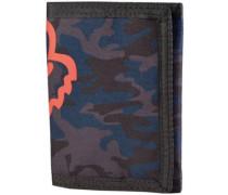 Verve Velcro Wallet navy