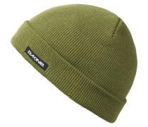 Cutter Ls Beanie grün