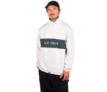 Fleece Sweater green