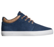 Gs Chukka Skate Shoes navy suede