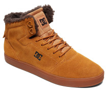 Crisis High WNT Shoes brown