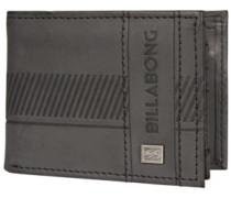 Vacant Wallet black