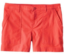 Stretch All-Wear 4'' Shorts carve coral
