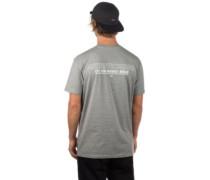 Authentic 2.0 T-Shirt grey melange