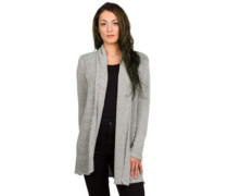 Wrap It Cardigan black