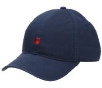 Madison Logo Cap blast red