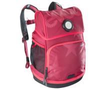 4L Backpack Youth ruby