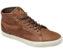 Ridge Mid Lux Sneakers brown