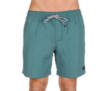 "Dana V 16.5"" Boardshorts grün"