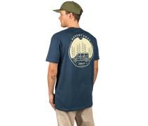 Adventures Await T-Shirt