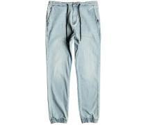 Bradfonic Bleached Surf Jeans blau