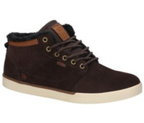 Jefferson Mid Shoes brown