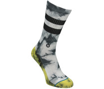 Dyser Socken gelb