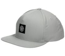 Worldwide Seal Snapback Cap