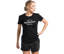 Phoenix Dirt T-Shirt schwarz