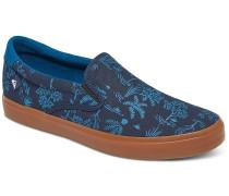 Shorebreak Slip Sneakers blau