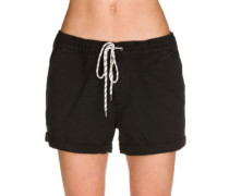 Easy Beachy Shorts anthracite