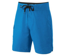 Frequency Boardshorts tabor blue