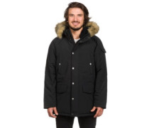 Anchorage Parka Jacket black