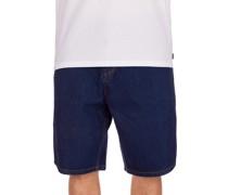 Leonard Denim Shorts