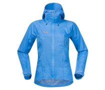 Miendalstind Outdoor Jacket pumpkin