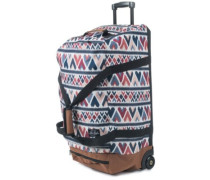 Navarro Jupiter Travelbag cannoli cream