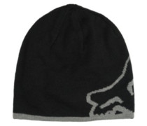 Streamliner Beanie heather gray