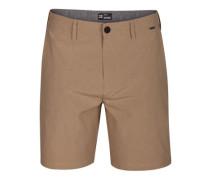Phantom Boardwalk 18.5'' Shorts khaki