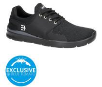 Scout XT SMU Sneakers schwarz