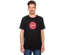 ID T-Shirt schwarz