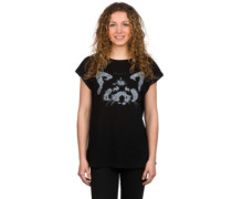 Looking For A Friend T-Shirt racoon print
