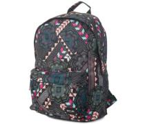 Fiesta Del Sol Dome Backpack black