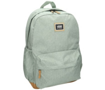 Realm Plus Backpack heather sea spray