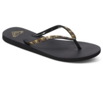 Bermuda Molded Sandals Women black