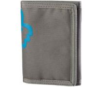 Verve Velcro Wallet graphite