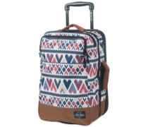 Navarro Cabin Travelbag cannoli cream