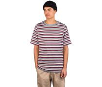 Bonus Stripe T-Shirt maro