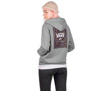 Boxed In Rosy BF Hoodie