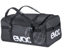 Duffle 60L Travelbag black