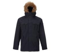 Doyle Jacket true black