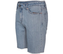 Vorta Denim Shorts cool blue