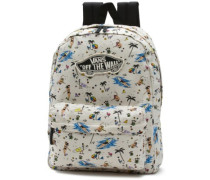 Realm Backpack summer stories