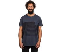 Cooper T-Shirt schwarz