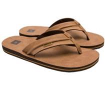 OX Sandals tan