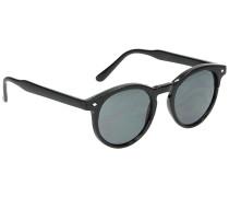 Pierre Black Sonnenbrille schwarz
