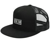 KR3W Label Trucker Cap