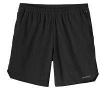 Nine Trails Shorts black