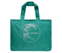 Everyday Shopper Bag turquoise