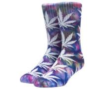 Tiedye Plantlife Socks multi