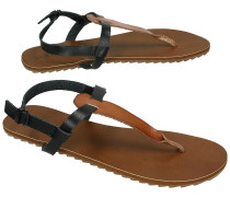 Maya Sandalen Frauen braun